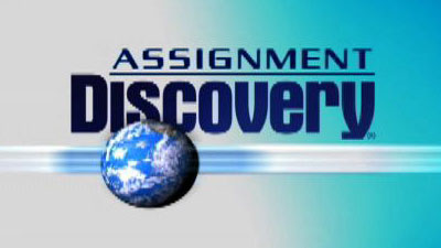 Discovery assignment